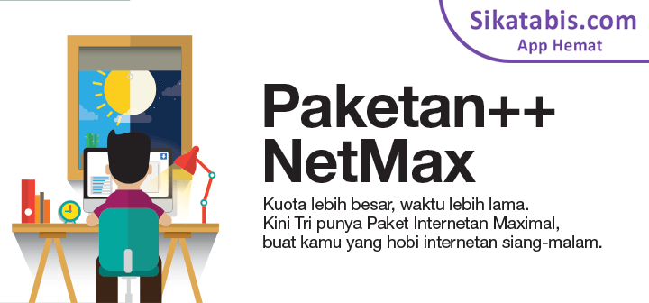 Image Result For Paket Internet Netmax