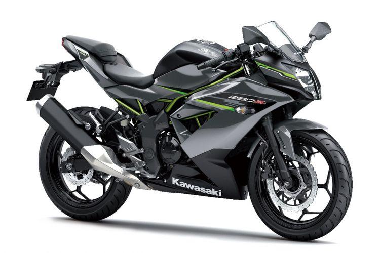 Gambar sepeda motor sport