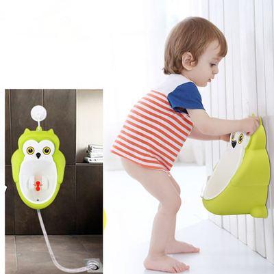 Toilet Training Anak Laki Laki