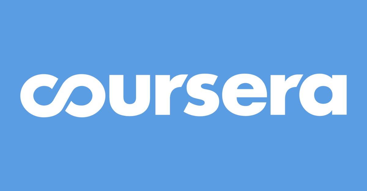 Lambang Coursera