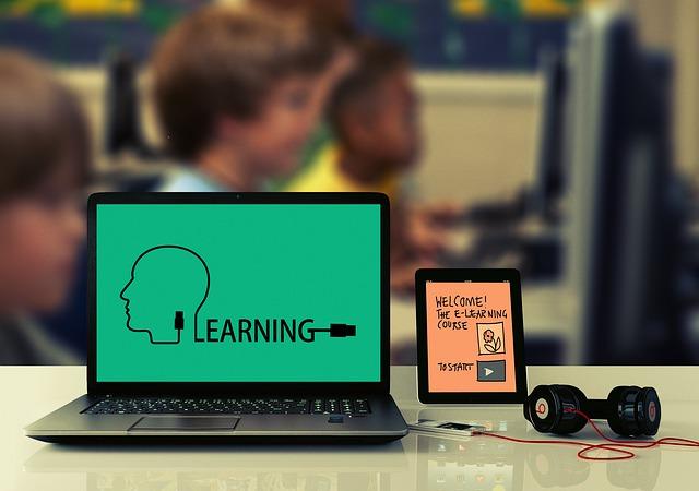 Ilustrasi Artikel Metode E-Learning