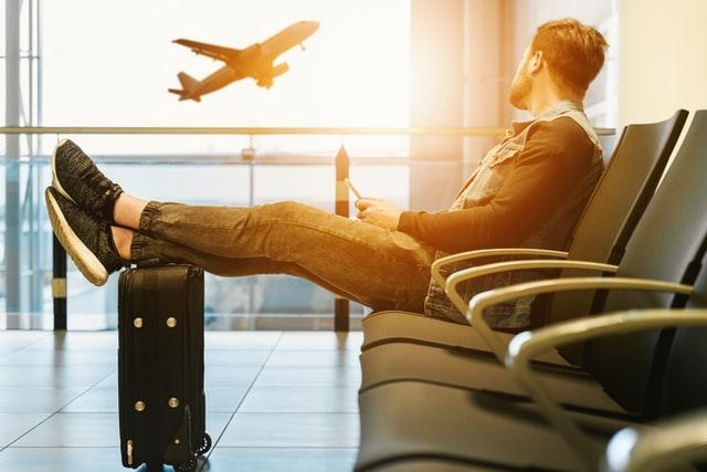 Refund tiket pesawat karena batal terbang
