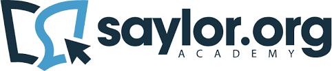 Logo Kursus Saylor Academy