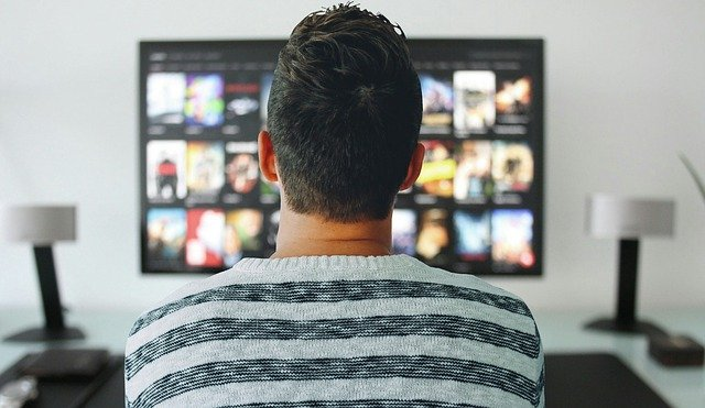 Kuota streaming film