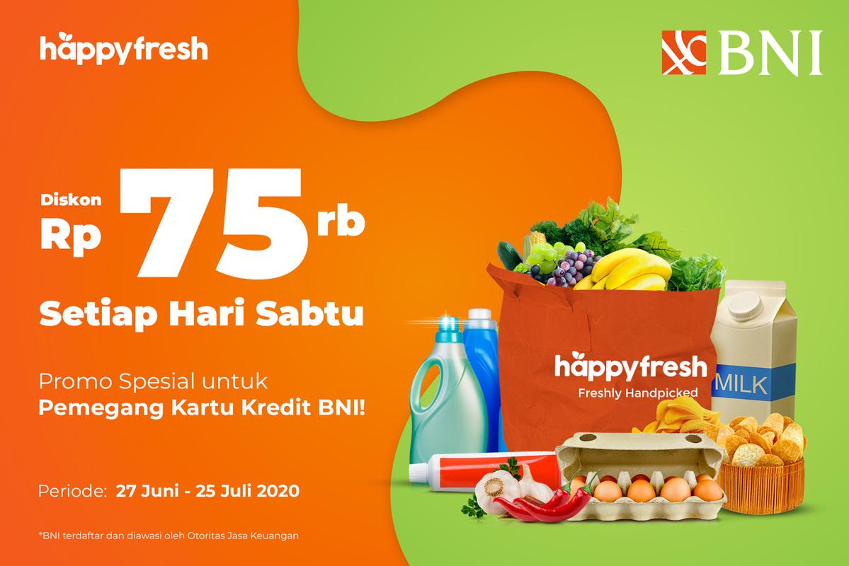 tips belanja sayur online happyfresh