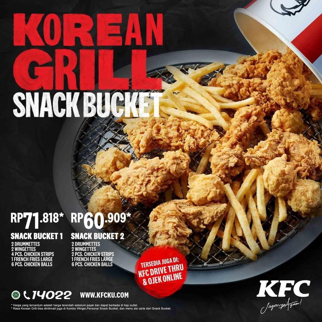Promo KFC Juni 2020
