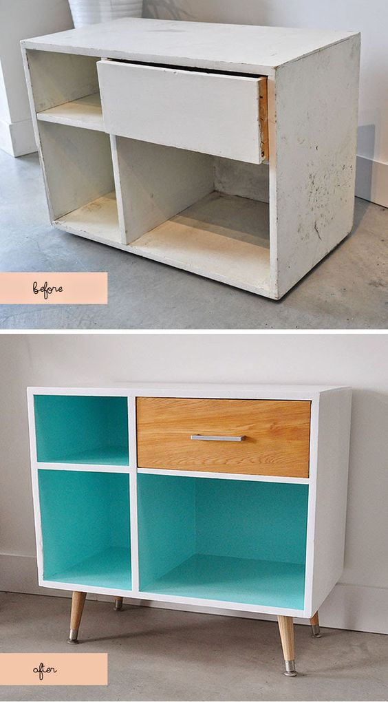 DIY Furniture Rumah Subsidi