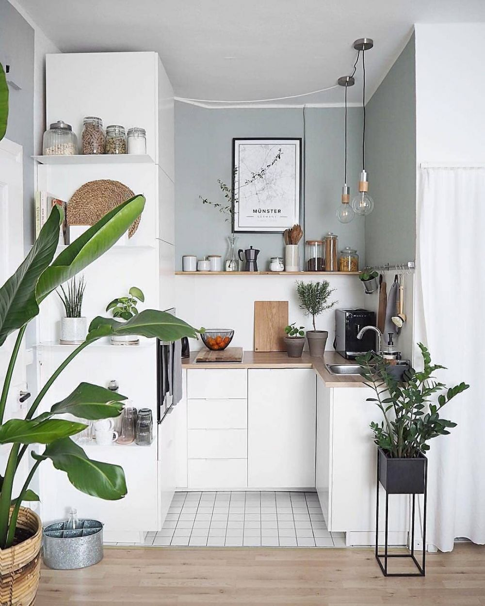 Dapur Minimalis: Inspirasi & Tips Menata Dapur • Sikatabis.com