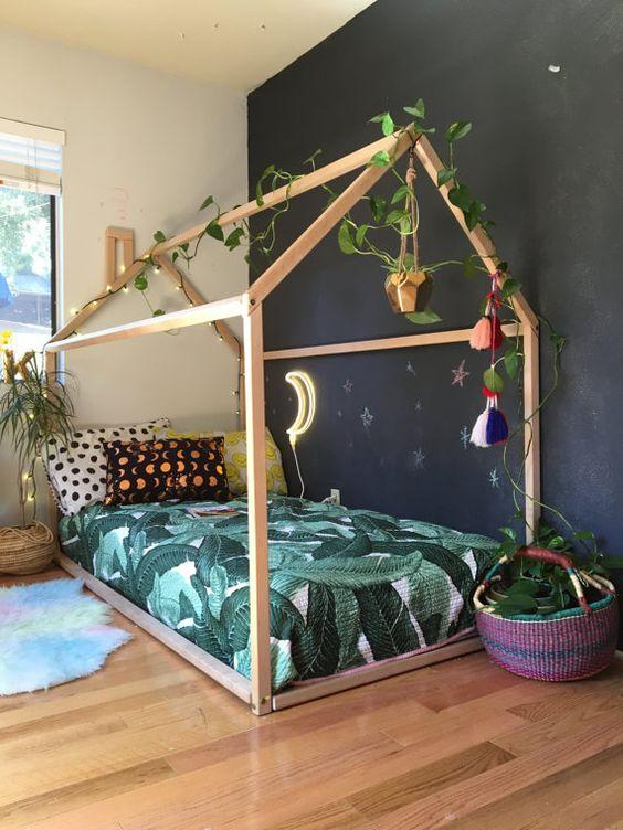 Kamar Anak Minimalis: Inspirasi dan Tips Menata ...