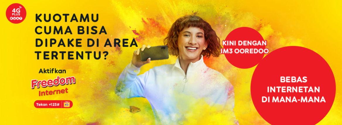 Internet Freedom Indosat