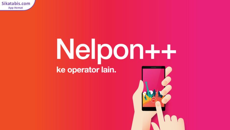 Paket Nelpon++ Tri